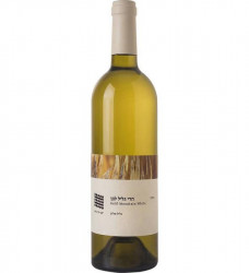 Galil Mountain Winery (יקב הרי גליל) White Blend 2018