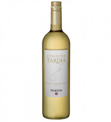 Bodega Norton Cosecha Tardía Late Harvest Winemaker's Selection